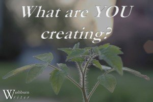 what are you creating