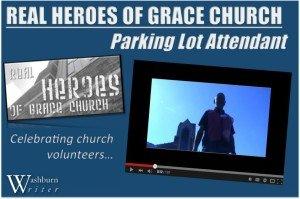 Real Heroes - parking